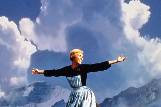 what is the theme of the sound of music