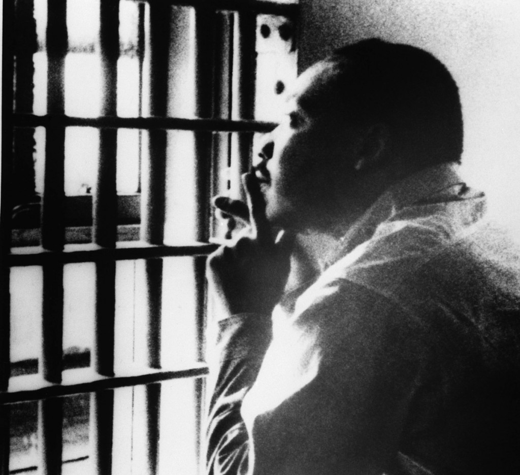 Martin luther king i have a dream speech in written form