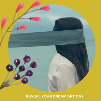 reveal your dream art day hsp scanner